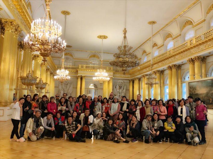 cung điện